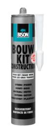 BOUWKIT® KOKER 390 G BEIGE Universele polyurethaanlijm met vullende werking.