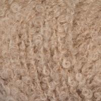 Alpaca Bouclé 2020 Lichtbeige