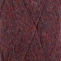 Alpaca 6736 Marineblauw/paars mix