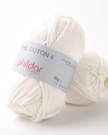 coton 4 Craie