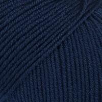 Baby Merino 13 Marineblauw