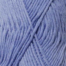 Cotton Light 33 Blauwe Hyacint