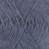 Cotton Light 26 Denimblauw