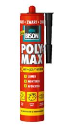 POLY MAX® EXPRESS KOKER 425 G ZWART