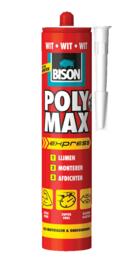 POLY MAX® EXPRESS KOKER 425 G WIT