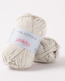 coton 4 Perle