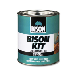 BISON KIT BLIK 750 ML