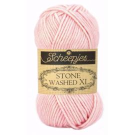 Stone Washed XL 860 Rose Quartz