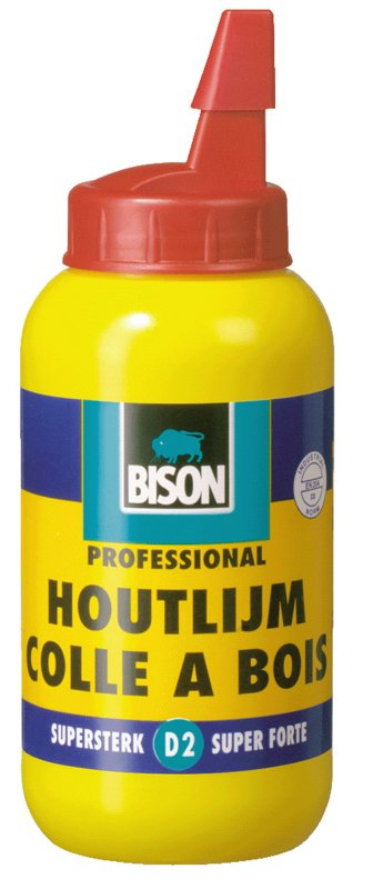 HOUTLIJM FLACON 250 G