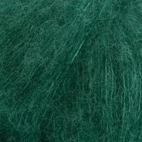 Brushed Alpaca Silk 11 Bosgroen