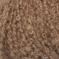 Alpaca Bouclé 0602 Bruin