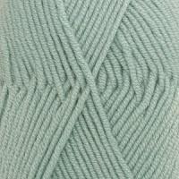 Merino Extra Fine 15 Lichtgrijs/groen