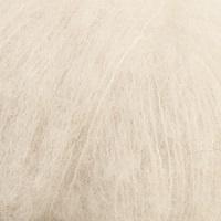 Brushed Alpaca Silk 01 Naturel