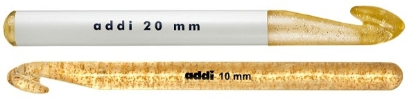 445-7 ADDI Haaknaald 15 cm