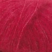 Brushed Alpaca Silk 07 Rood
