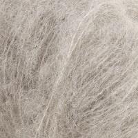 Brushed Alpaca Silk 02 Lichtgrijs