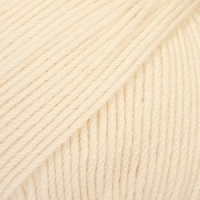 Baby Merino 02 Naturel