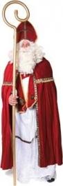 Kostuum Sinterklaas compleet