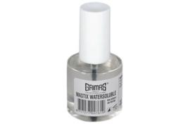 Grimas watersoluble mastix huidlijm
