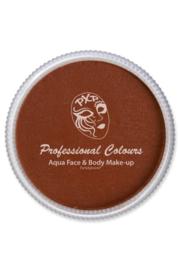 PXP waterschmink chocolade bruin 30gr