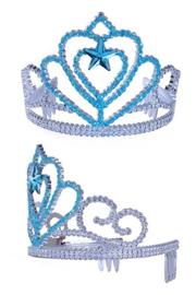 Ijsprinses tiara