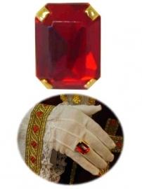 Sint ring rechthoekig