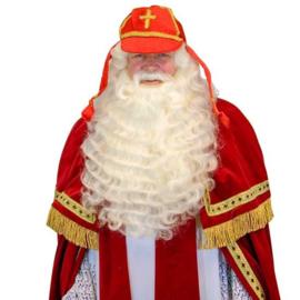 Sinterklaas werkmijter easy