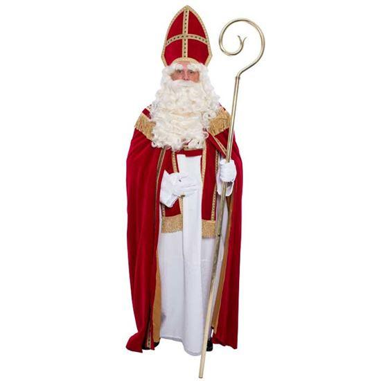 Sinterklaas kostuum Luxe compleet