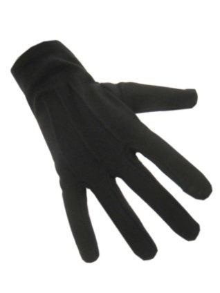 Pieten handschoenen kort