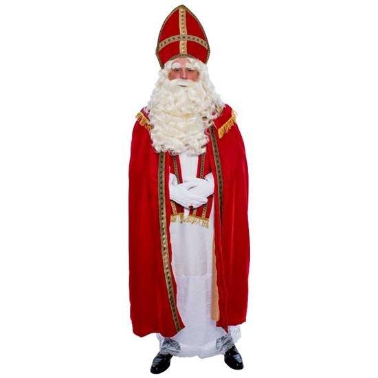 Sinterklaas kostuum populair