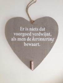 Hart Herrinering
