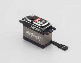 KoPropo RSx3 Power Alu 31.6kg/0.11sec @7.4V KO30122