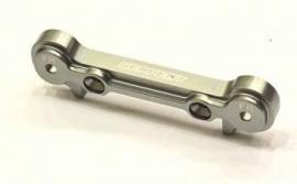 Suspension bracket alu FR FR std (#600177)