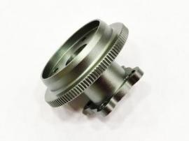 Flywheel alu (#600163)