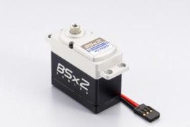 BSx2 Response HC
