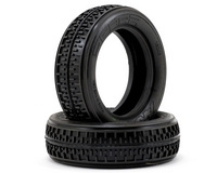 AKA Racing Rebar 2.2 Front 2WD Buggy Tires (2) (Soft)