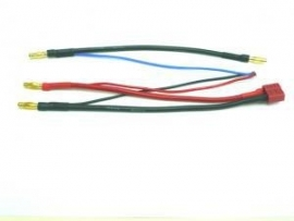 Charge cable saddle packs with balancer 150mm(107257)