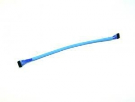 Sensor cable 20cm soft Blue(107256)
