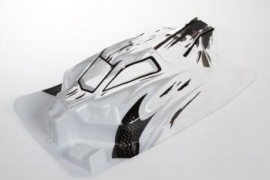Body 1/8 buggy Avenger semipainted (#170312)