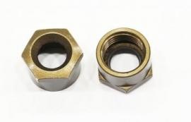 Antirollbar nut (2) (#600174)