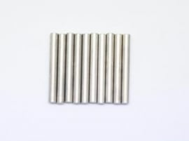Pin 2.5x22 (10) (#110206)