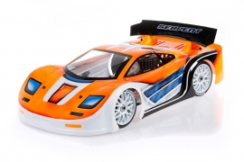 Cobra GT 3.0 1/8 GP 4wd (#600047)