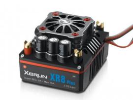 Xerun ESC XR8 150A BEC 6A 3-6s for 1/8  Art.No.: HW30113300