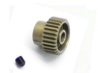 AM-364028 PINION GEAR 64P 28T (7075 HARD)