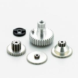 Aluminum Gear Set for BSx