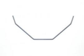 Antiroll bar front 1.8mm (#600336)