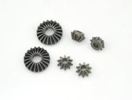 Diff gear 10T + 20T (4+2) V2 (#600627)