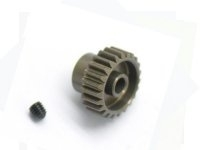 AM-348023 PINION GEAR 48P 23T (7075 HARD)