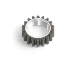 Centax gear-pinion alu. 18t (#909558)