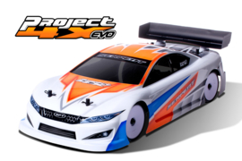 Project 4X EVO 1/10 EP (#400031)